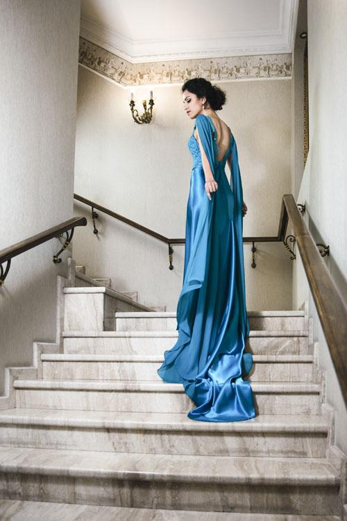 абитуриентски и бални рокли по поръчка