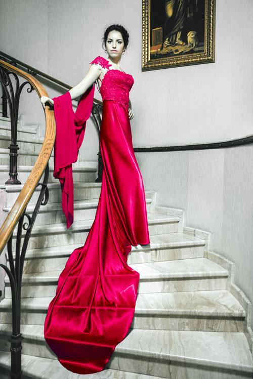 официални дамски рокли по поръчка