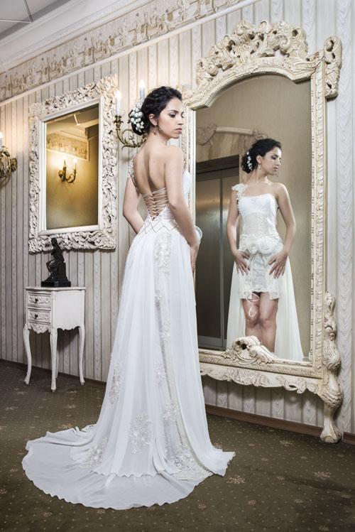 2eba8c627cc Wedding and bridal dresses custom tailored. абитуриентски и бални рокли ...